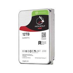 Seagate IronWolf Pro 12TB...