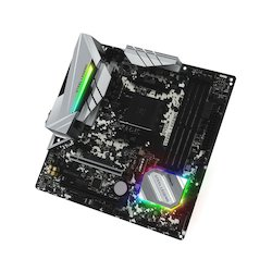 ASRock ATX AM4 B450 Steel...