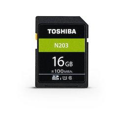 Toshiba by Kioxia Standaard...