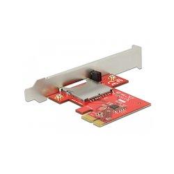 DeLock PCI Express Card to...