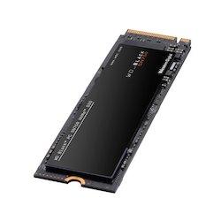 WD Black SN750 2TB NVMe M.2...