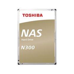 Toshiba N300 14TB SATA 7K...
