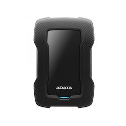 ADATA HD330 4TB USB3.0 Black
