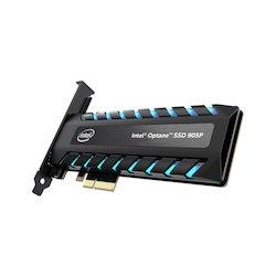 Intel Optane SSD 905P NVMe...