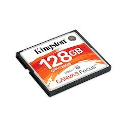 Kingston 128GB CompactFlash...