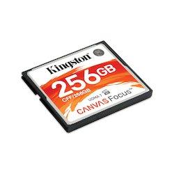 Kingston 256GB CompactFlash...