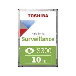 Toshiba S300 10TB SATA 7K...