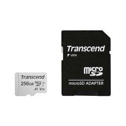 Transcend 256GB microSD w...