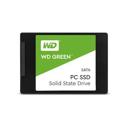 "WD Green 1TB SATA 2.5"" 7mm"