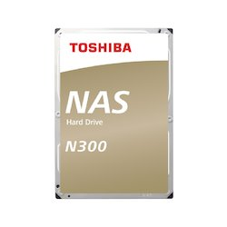 Toshiba N300 12TB SATA 7K...