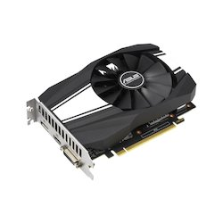 Asus GeForce GTX 1660 6GB OC