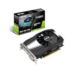Asus GeForce GTX 1660 6GB...