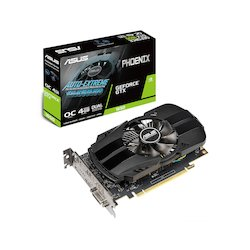 Asus GeForce GTX 1650 4GB OC