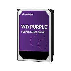 WD Purple 8TB SATA 7K 3.5i