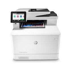 HP Color LaserJet Pro M479fdn