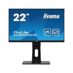"""Iiyama 22"""" FHD XUB2292HS-B1..."""