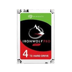 Seagate IronWolf Pro 4TB...