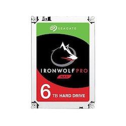 Seagate IronWolf Pro 6TB...