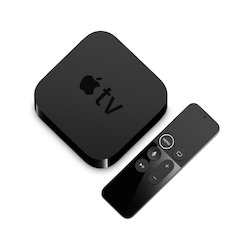 Apple Mediaplayer TV 32GB 2017