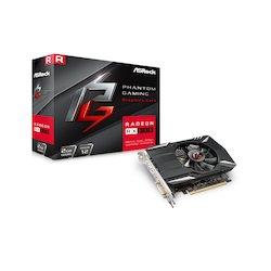 ASRock Radeon RX 550 2GB...