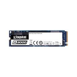 Kingston A2000 500GB NVMe...
