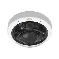 Axis P3707-PE Multi-sensor...