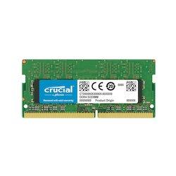 Crucial SODIMM DDR4-2666 4GB