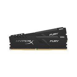 HyperX Fury Black DIMM...