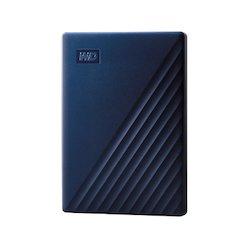 WD My Passport for Mac 2TB