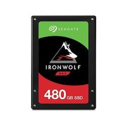 Seagate IronWolf SSD 110...