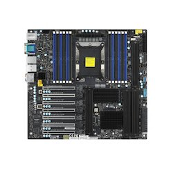 Supermicro X11SPA-TF...