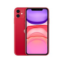 Apple iPhone 11 64GB Red 6.1