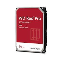 WD Red Pro 14TB SATA 7K 3.5i