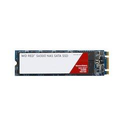 WD Red SA500 NAS SSD 2TB...