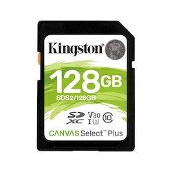 Kingston Standaard SDXC...