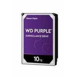 WD Purple 10TB SATA 7K 3.5i