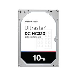 WD DC HC330 10TB SATA 7K...