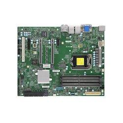 Supermicro X11SCA-F C246 ATX