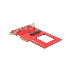 DeLock AIC U.2 2.5i to PCIe/X4