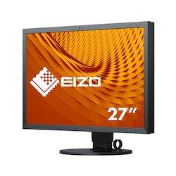 """Eizo 27"""" QHD CS2731 Black"""