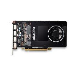 HP Quadro P2200 5GB