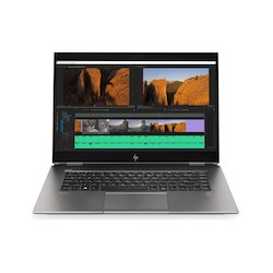 "HP 15"" ZBook Studio G5..."