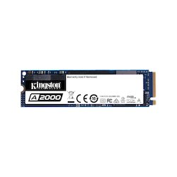 Upgr. Pulse NVMe SSD 250GB...