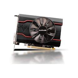 Sapphire Radeon RX 550 2GB...