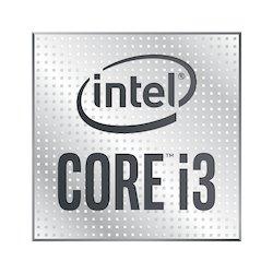 Intel Core i3-10100 3,6GHz...