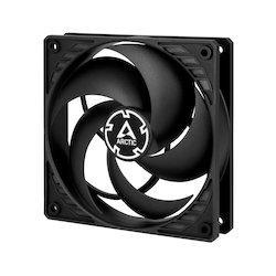 Arctic Fan P12 TC 3pin Black