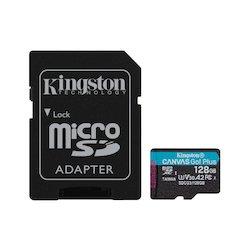 Kingston microSDXC 128GB...