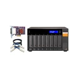 QNAP DAS TLD-800S 8-Bay