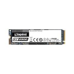 Kingston KC2500 250GB NVMe...