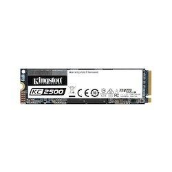 Kingston KC2500 500GB NVMe...